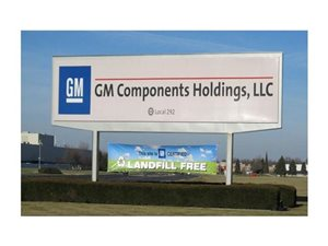 Local union officials blast GM: Kokomo plant overlooked amid $1 billion investment in Mexico