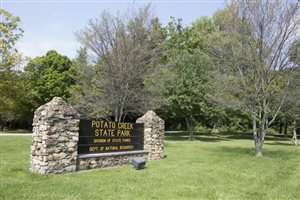 Plans for inn at Potato Creek State Park again have new life